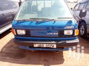 Toyota Townace 1995 Blue   Cars for sale in Central Region, Kampala