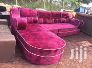 Readily Available Sofa Set | Furniture for sale in Central Region, Kampala
