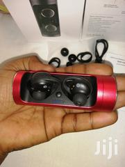 Wireless Earphones Waterproof Wireless 5.0 | Accessories for Mobile Phones & Tablets for sale in Central Region, Kampala