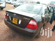 New Toyota Corolla 2004 Black | Cars for sale in Central Region, Kampala