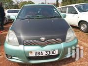 Toyota Vitz 2001 | Cars for sale in Central Region, Kampala