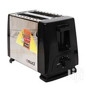 Newal Electric Double Toaster NWL-5092 - Black, Silver | Kitchen Appliances for sale in Central Region, Kampala