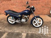 Honda CB 1996 Blue | Motorcycles & Scooters for sale in Central Region, Kampala