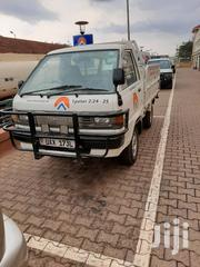 Toyota Townace 1995 Silver   Cars for sale in Central Region, Kampala