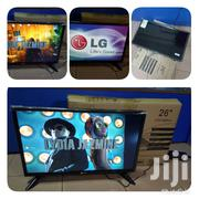 LG Led TV 26inches | TV & DVD Equipment for sale in Central Region, Kampala