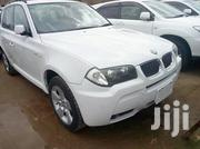 BMW X3 2006 White | Cars for sale in Central Region, Kampala