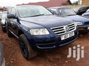 Volkswagen Touareg 2003 Blue | Cars for sale in Central Region, Kampala