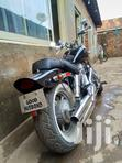 Honda 2008 Black | Motorcycles & Scooters for sale in Kampala, Central Region, Uganda