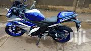 Yamaha R320 | Motorcycles & Scooters for sale in Eastern Region, Jinja