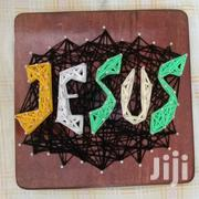 String Art on Wood | Arts & Crafts for sale in Central Region, Kampala