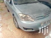 New Toyota Allex 2003 Blue | Cars for sale in Central Region, Kampala