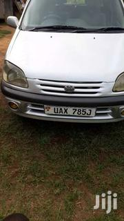 Toyota Raum 1998 Silver | Cars for sale in Nothern Region, Arua