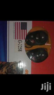 Black Remotes Car Alarm System | Vehicle Parts & Accessories for sale in Central Region, Kampala