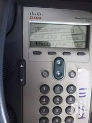 Voip Phones, Cisco Ip Telephone Intercom System | Laptops & Computers for sale in Central Region, Kampala