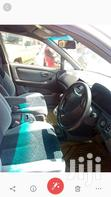 Toyota Harrier 2002 Silver | Cars for sale in Kampala, Central Region, Nigeria