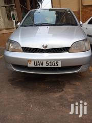 Toyota Platz 1999 Silver | Cars for sale in Central Region, Kampala