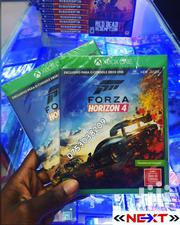 Forza Horizon 4 Xbox One Exclusive | Video Game Consoles for sale in Central Region, Kampala
