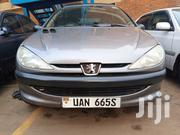 Peugeot 202 2001 Gray | Cars for sale in Central Region, Kampala