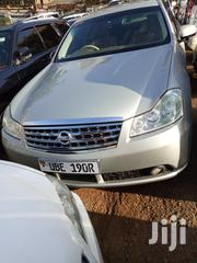 Nissan Fuga 2004 Gold   Cars for sale in Central Region, Kampala