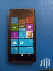 Nokia Lumia 630 Black 8 GB | Mobile Phones for sale in Central Region, Kampala