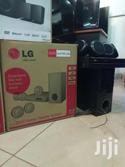 LG DVD Home Theater System | TV & DVD Equipment for sale in Central Region, Kampala
