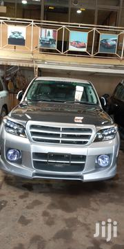 New Toyota Land Cruiser 2007 Silver | Cars for sale in Central Region, Kampala