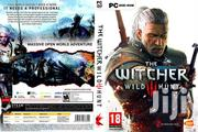 The Witcher 3 Wild Hunt Pc | Video Games for sale in Central Region, Kampala