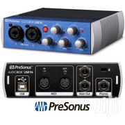 Audio Box Presonus | Audio & Music Equipment for sale in Central Region, Kampala