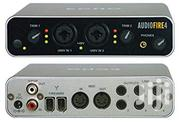 Echo Audio Fire Interface 4out/2in | Audio & Music Equipment for sale in Central Region, Kampala