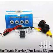 Hot Sale Of Lexus /Harrier Car Camera | Vehicle Parts & Accessories for sale in Central Region, Kampala