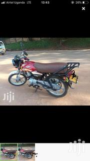 Tvs Hlx 2017 Red For Sale | Motorcycles & Scooters for sale in Central Region, Kampala