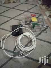 Gotv Decoder With Anthenna And 6mtr Cable & Remote Control   TV & DVD Equipment for sale in Central Region, Kampala