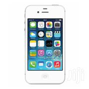 Apple iPhone 4s White 16 GB | Mobile Phones for sale in Central Region, Kampala
