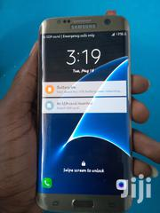 Samsung Galaxy S7 edge 32 GB Gold | Mobile Phones for sale in Nothern Region, Gulu