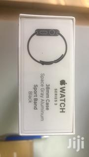 Apple Watch Series 3, Brand New | Accessories for Mobile Phones & Tablets for sale in Central Region, Kampala