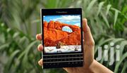 BlackBerry Passport Black 32 GB | Mobile Phones for sale in Central Region, Kampala