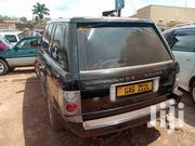 Land Rover Range Rover Evoque 2007 Gray | Cars for sale in Central Region, Kampala