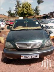 Toyota Harrier 1999 Green | Cars for sale in Central Region, Kampala