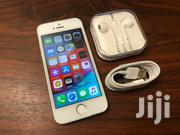 Apple iPhone 5s Silver 16 GB | Mobile Phones for sale in Central Region, Kampala