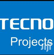 Tecno Projects | Part-time & Weekend Jobs for sale in Central Region, Kampala