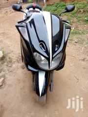 Honda Forza 2007 Black | Motorcycles & Scooters for sale in Central Region, Kampala