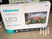 32 Inches Led Hisense Digital Flat Screen | TV & DVD Equipment for sale in Central Region, Kampala