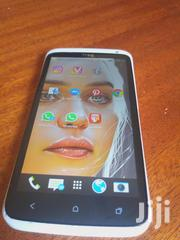 HTC One X White 32gb   Mobile Phones for sale in Central Region, Kampala