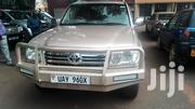 Toyota Land Cruiser Prado 2003 Gold | Cars for sale in Central Region, Kampala