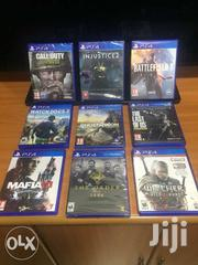 Ps4 Games | Video Game Consoles for sale in Western Region, Kisoro