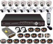 Cctv 16 Channel Plus Installation And Configuration | Cameras, Video Cameras & Accessories for sale in Western Region, Kisoro