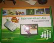 Video Converter VGA Conversation | Computer Accessories  for sale in Central Region, Kampala