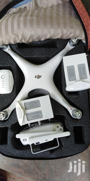 Dji Phantom 4 Drone With 3 Batteries | Cameras, Video Cameras & Accessories for sale in Central Region, Kampala