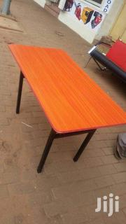 Foldable Wooden Table | Furniture for sale in Central Region, Kampala