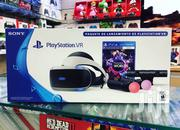 New Playstation VR Full Set With Camera Motion Controllers And Game | Video Game Consoles for sale in Central Region, Kampala